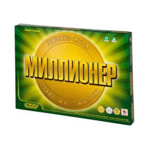 Миллионер 01