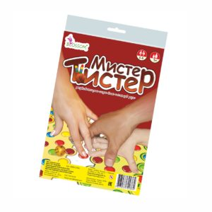 Мистер Твистер в пакете на сайт