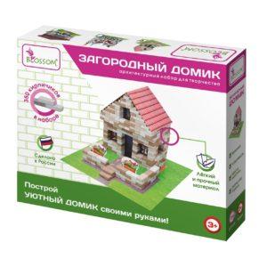 Загородный домик1